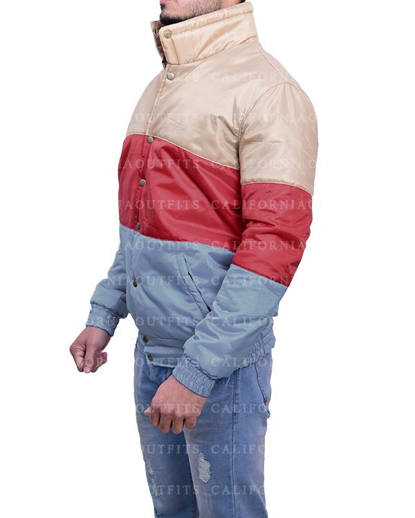 asa butterfield sex education otis milburn satin jacket for sale