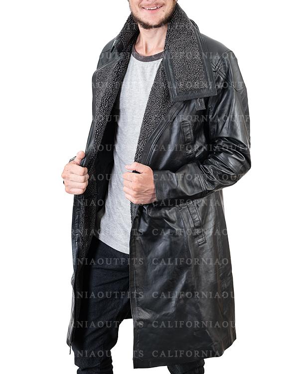 blade runner 2049 ryan gosling jacket