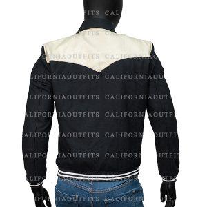 mens-black-bomber-jacket