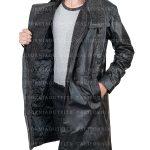 ryan gosling blade runner 2049 leather jacket
