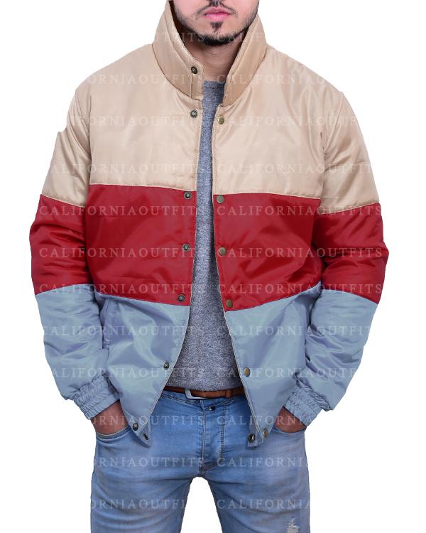 sex education asa butterfield jacket