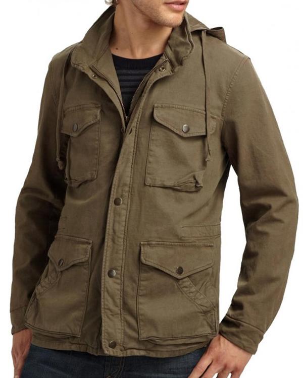 the amazing spider man andrew garfield jacket