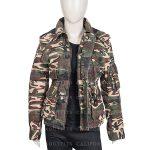 womens-camouflage-brown-hoodie