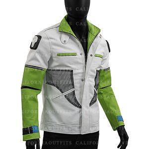 apex legends crypto leather jacket