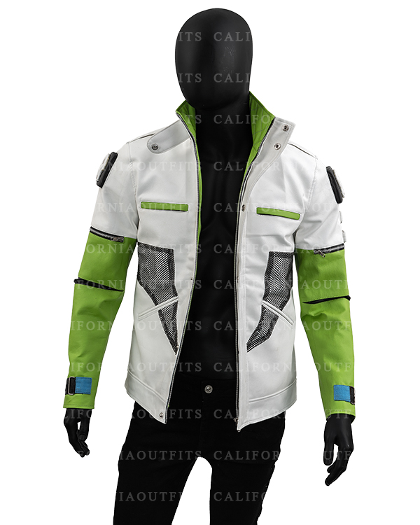 apex legends season 3 crypto leather jacket