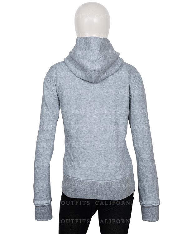 just love you hoodie