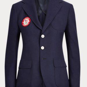 olympic 2021 team usa blazer