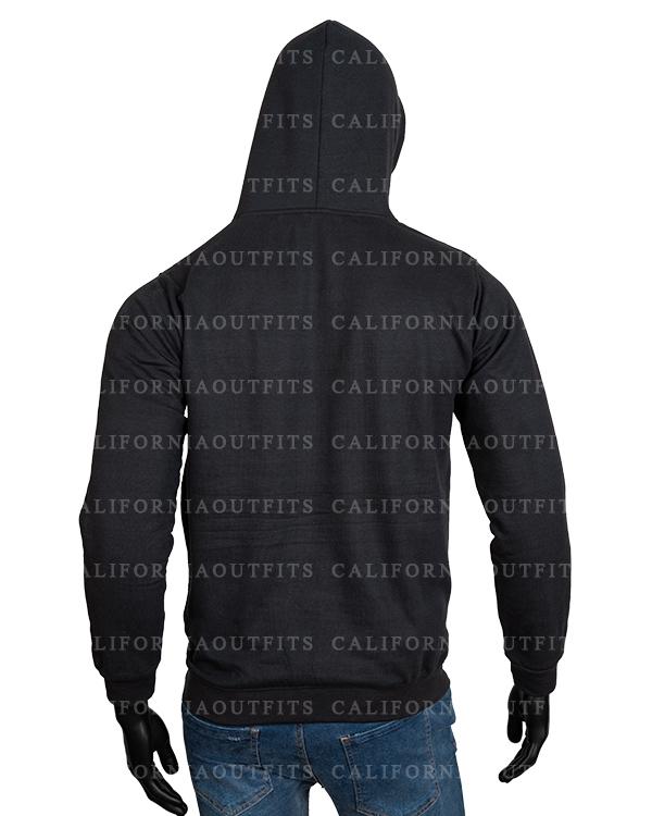 sweet tooth 2021 unisex hoodie