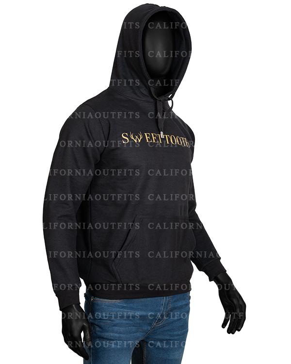 sweet tooth unisex hoodie