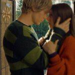 American Horror Story Green & Black Tate Langdon Sweater