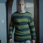 American Horror Story Tate Langdon Sweater