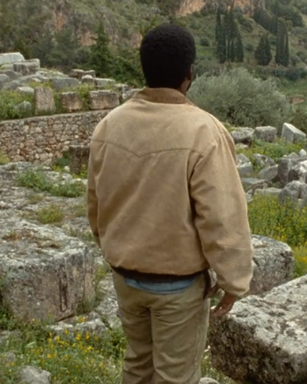 beckett 2021 john david jacket