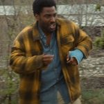 john david washington beckett plaid jacket