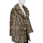 Afterlife Of The Party 2021 Cassie Leopard Coat