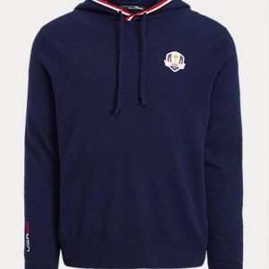 Ryder Cup Hooded Sweater