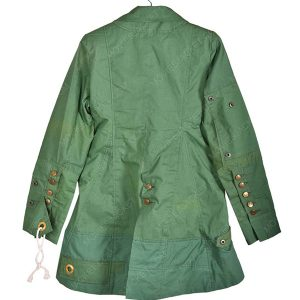 captain america civil elizabeth olsen jacket