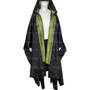 loki sylvie coat