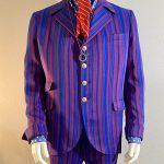 mike myers austin power suit