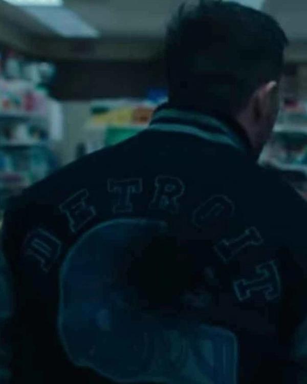 tom hardy venom 2 eddie brock varsity jacket