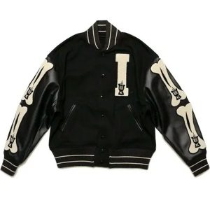 kapital 40s varsity letterman jacket