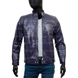 mens-purple-biker-jacket