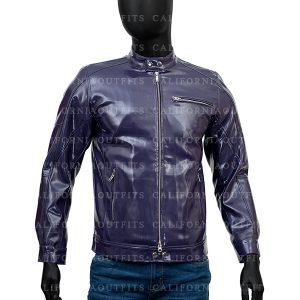 mens-purple-moto-leather-jacket